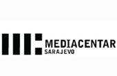 Mediacentar Sarajevo - Sarajevo, Bosnia and Herzegovina